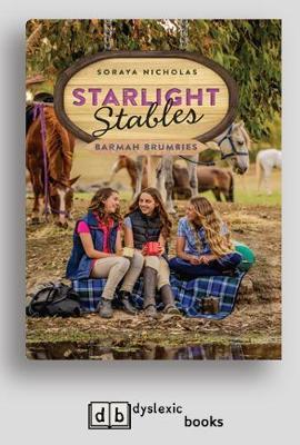 Starlight Stables: Barmah Brumbies (BK6) by Soraya Nicholas
