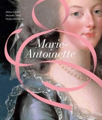 Marie-Antoinette by Helene Delalex
