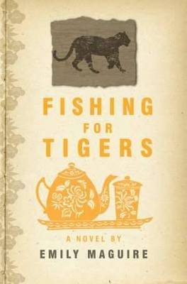 Fishing for Tigers book