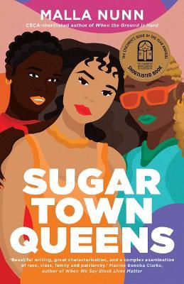Sugar Town Queens book
