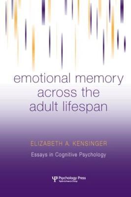 Emotional Memory Across the Adult Lifespan book