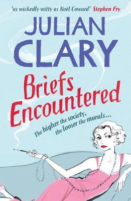 Briefs Encountered book