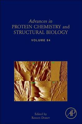 Advances in Protein Chemistry and Structural Biology by Rossen Donev