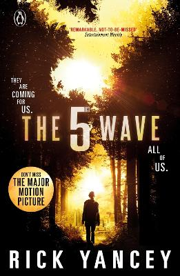 5th Wave (Book 1) by Rick Yancey