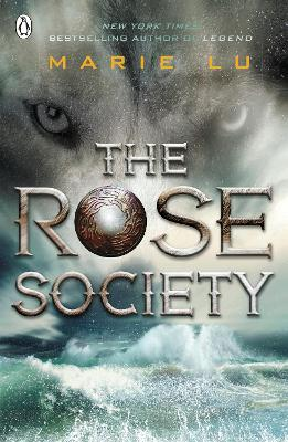 Rose Society (The Young Elites book 2) by Marie Lu