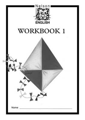 Nelson English International Workbook 1 (X10) by Wendy Wren