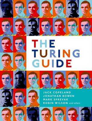 The Turing Guide by Jack Copeland