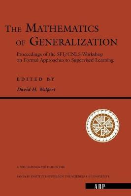 The Mathematics Of Generalization by
