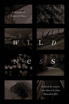 Wildness book