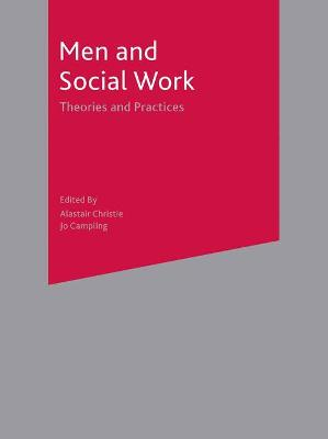 Men and Social Work by Alastair Christie