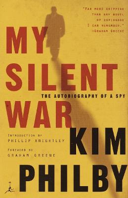 My Silent War by Kim Philby