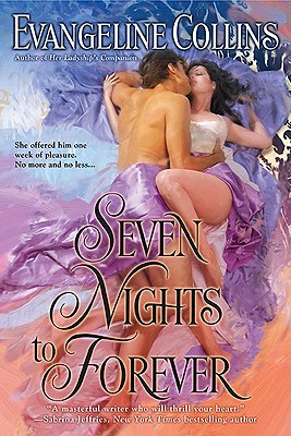 Seven Nights to Forever book
