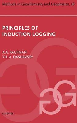Principles of Induction Logging book