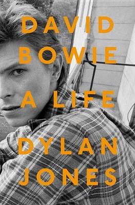 David Bowie by Dylan Jones