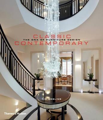 Classical Design and Contemporary Interiors book