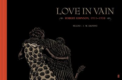 Love in Vain by J. M. Dupont