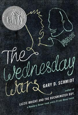 Wednesday Club book