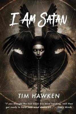 I Am Satan by Tim Hawken