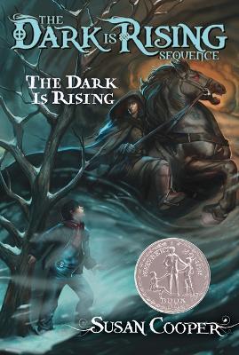 Dark is Rising book