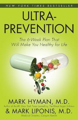 Ultraprevention book