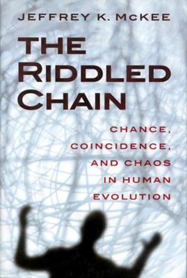 Riddled Chain by Jeffrey K. McKee