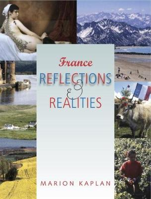 France, Reflections and Realities book