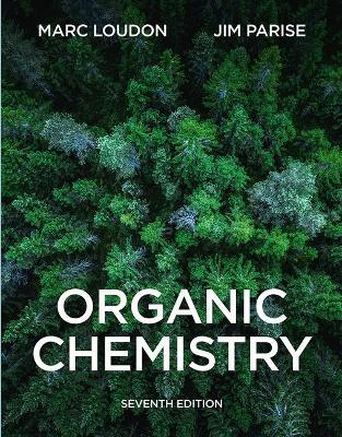 Organic Chemistry book