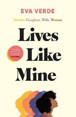 Lives Like Mine book