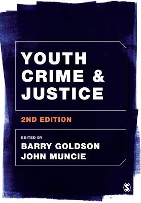 Youth Crime and Justice by Barry Goldson