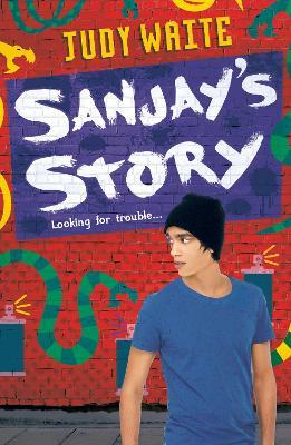 Sanjay's Story book