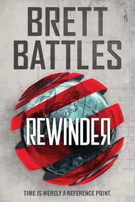 Rewinder book