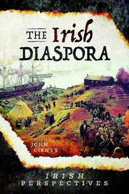 The Irish Diaspora by John Gibney