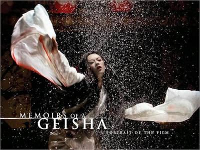 Memoirs of a Geisha by Dr. David James