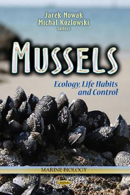 Mussels by Jarek Nowak