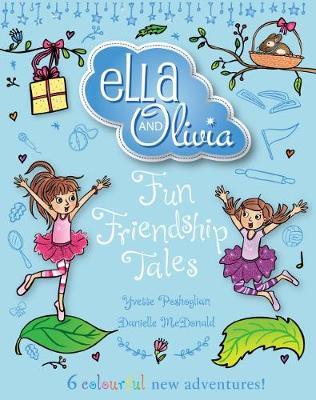 Fun Friendship Tales Hb #3 book