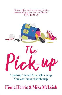 The Pick-up book