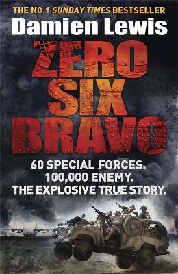 Zero Six Bravo book