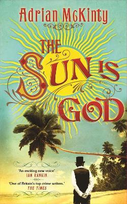 Sun is God book