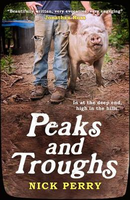 Peaks and Troughs by Nick Perry