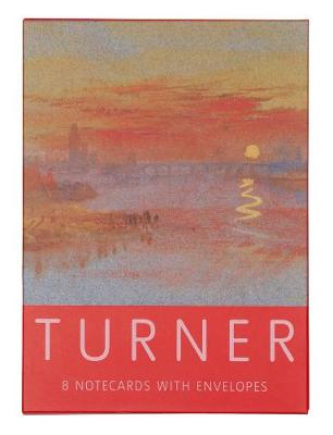 Turner 8 Notecard Wallet by Tate Publishing