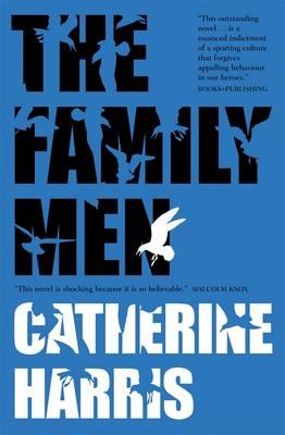 Family Men book