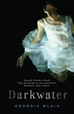 Darkwater book