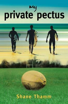 My Private Pectus book