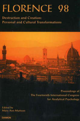 Florence 98 book