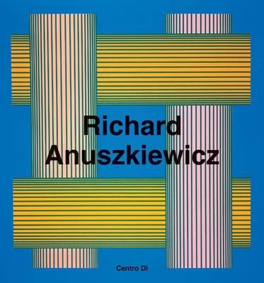 Richard Anuskiewicz book