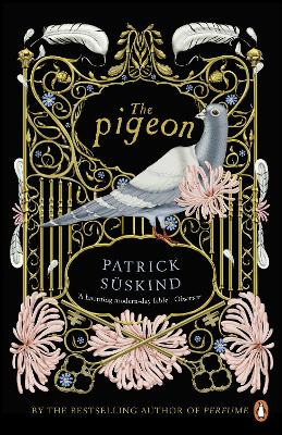 The The Pigeon by Patrick Suskind