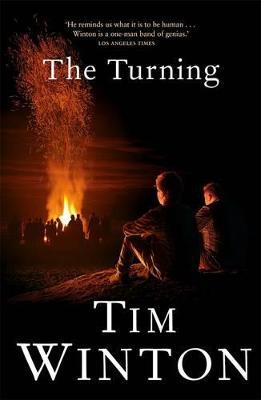 Turning by Tim Winton
