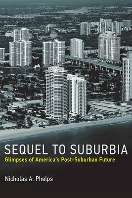 Sequel to Suburbia by Nicholas A. Phelps