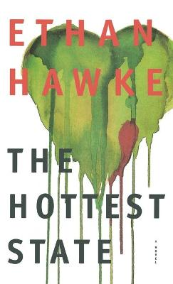 Hottest State book