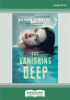 The Vanishing Deep by Astrid Scholte